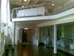 Wnętrze sali weselnej