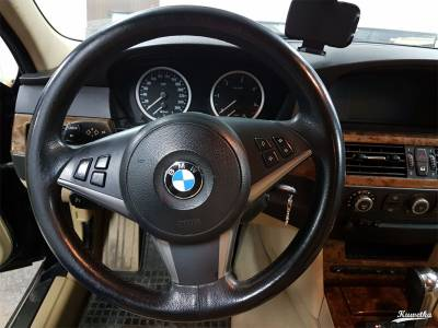 Kierownica BMW E61 01