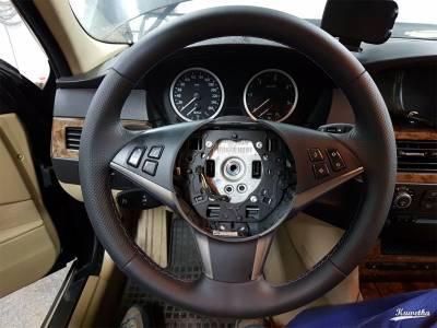 Kierownica BMW E61 23