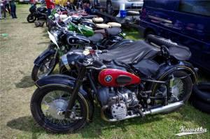 Motory: BMW, IFA, WFM, MZ