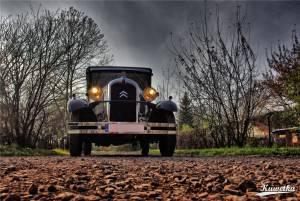 Citroen C4 1932 11