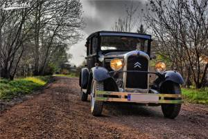 Citroen C4 1932 12