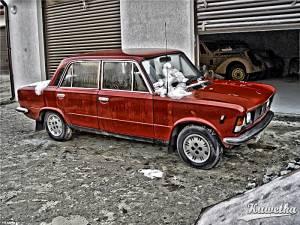 Fiat 125p 1