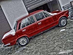 Fiat 125p 2