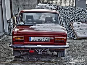 Fiat 125p 4