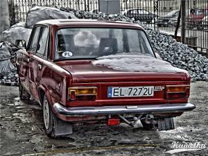 Fiat 125p 5
