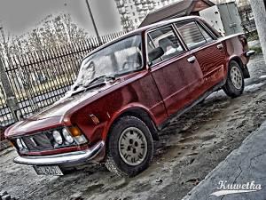 Fiat 125p 7