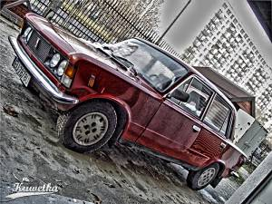 Fiat 125p 8
