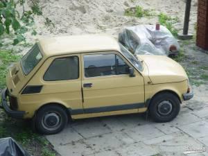 Fiat 126p 2