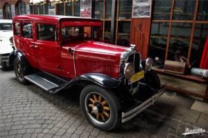 Pontiac 6-29 BIG SIX 1929