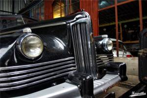 ZIS 110 Cabrio