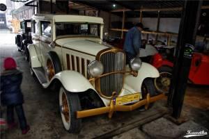 Durant Model Six 1932