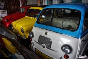 Fiat Topolino, Fiat 600, Fiat Multipla