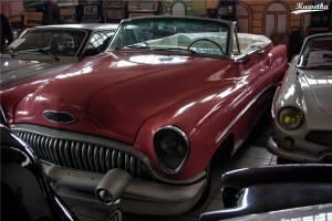 Buick Skylark 53