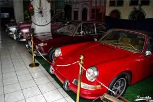 Porsche, BMW, Buick..