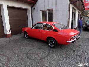 Opel Kadett C 01