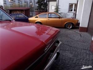 Opel Kadett C 11