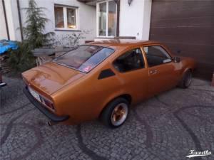 Opel Kadett C 14