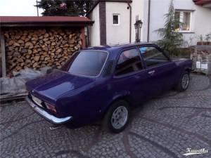 Opel Kadett C 15