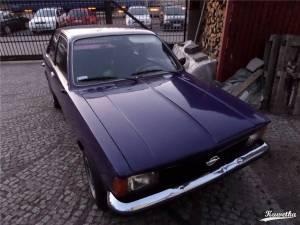 Opel Kadett C 16