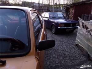 Opel Kadett C 18