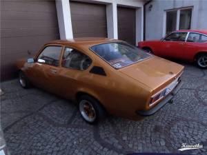 Opel Kadett C 19