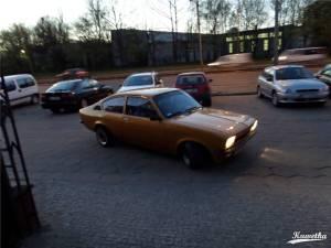 Opel Kadett C 24
