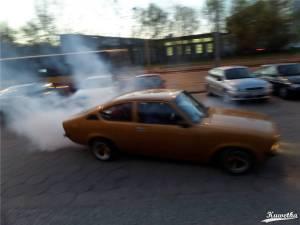 Opel Kadett C 25