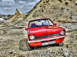 Opel Kadett C Fhdr 1