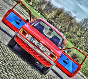 Opel Kadett C Fhdr 2