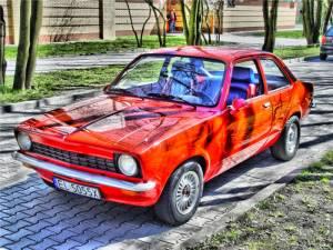 Opel Kadett C Fhdr 3