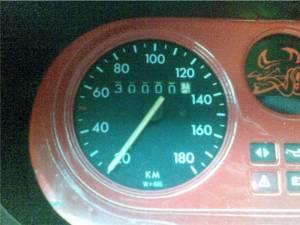 Opel Kadett C Komorka Licznik