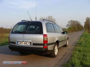 Opel Omega B 3