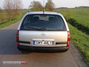 Opel Omega B 4