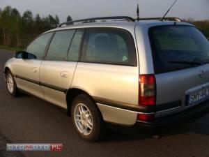 Opel Omega B 5