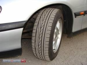 Opel Omega B 8