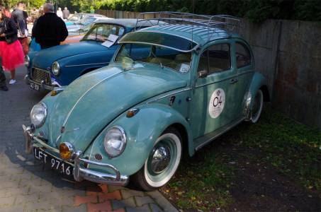 VW 1200