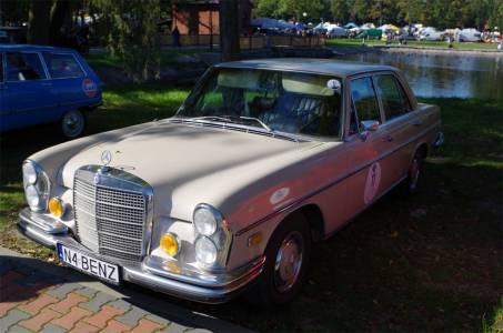 Mercedes-Benz W 108 280E