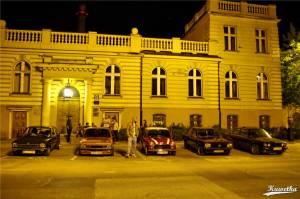 Opel / Mini / BMW