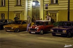 Opel / Mini / Opel