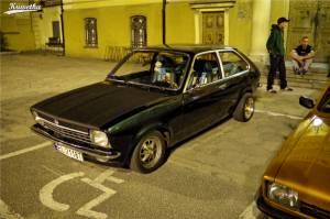 Opel Kadett C City