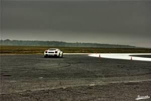 Tor Ułęż - Nissan GT-R
