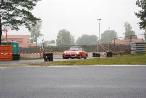 Ytp 2009 3 Ciężarówki - Alfa Romeo Spider