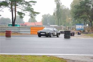 Ytp 2009 3 Ciężarówki - Opel Manta B