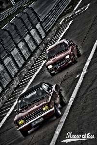 Ytp 2009 3 Depot - Ford Taunus i Opel Ascona