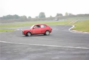 Ytp 2009 3 Karting - Fiat 127