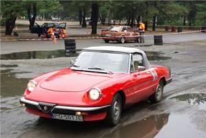 Ytp 2009 3 Klomby - Alfa Romeo Spider