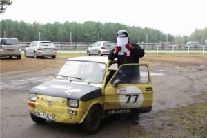 Ytp 2009 3 Klomby - Polski Fiat 126p