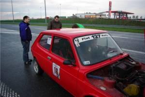 Ytp 2010 - Powrót - Fiat