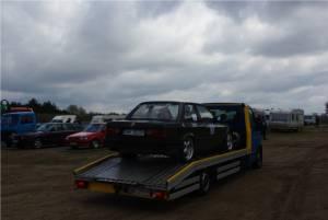 Ytp 2010 - Wyjazd - BMW na lawecie